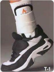 Active Ankle Enkelbrace